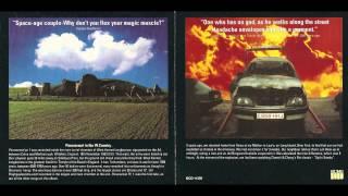 Watch Julian Cope Autogeddon Blues video