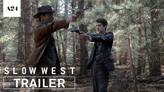 Slow West | Official Trailer HD | A24