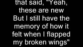 wings alberto y kimberly rivera song lyrics letra