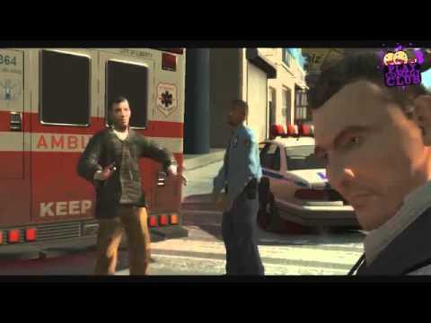 Parodie   Les gros Experts Les Go Fast  GTA 4