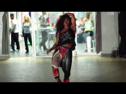 Tamar Braxton | All The Way Home | Kiki Ely Choreo video