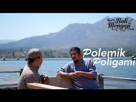 Tanya Jawab - Polemik Poligami - Ustadz Abdullah Taslim Lc, MA.