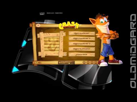Crash Bandicoot Pack Collection [DESCARGA]