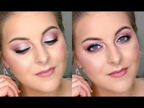 EVERYDAY, COOL-TONED EYE TUTORIAL   Quick & Easy for Summer!