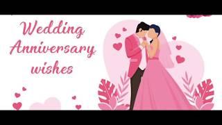 ||wedding anniversary wishes||quotes||greetings||love||whatsapp status||