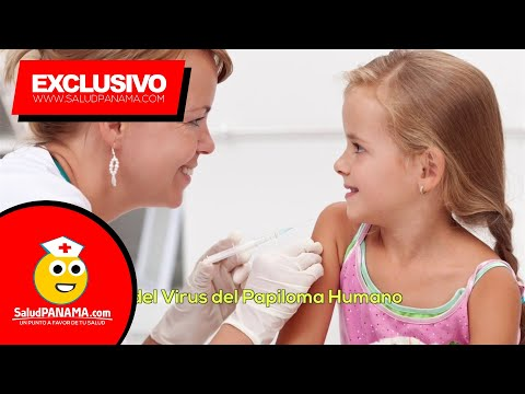 La ginecología en niñas por Dr. Konstantinos Tserotas - SaludPanama.com thumbnail