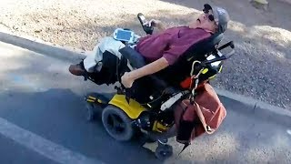 8 Bikers Who Made Someones Day Better... Would You?!