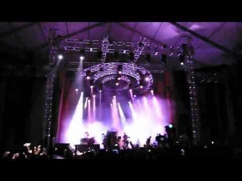 The Prodigy Live Future Music Festival Asia 2013