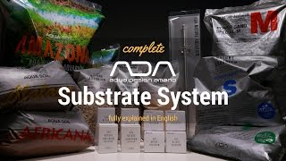 ADA Basics - Substrate System (english)