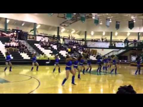 Westlake High School Dance Team Westlake High School Mane