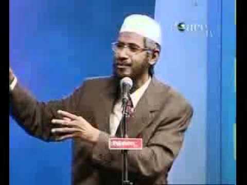Dr Zakir Naik (urdu ) - Islam Insaniyat Kay Liye Rahmat Na Ki Zahmat (full Lecture) video