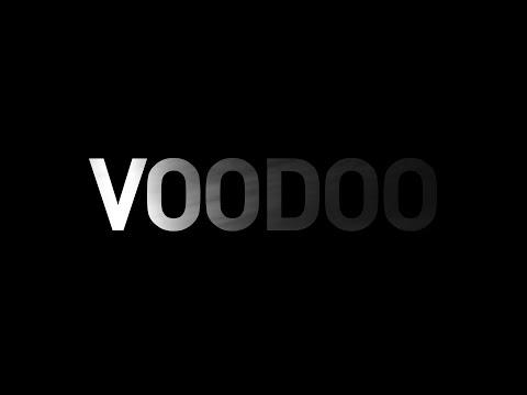 Noisia - Voodoo (Outer Edges)