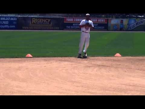 Bryan Liriano (DeMatha Catholic High School) 2016 Infield