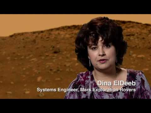 Spirit & Opportunity: 6 years on Mars [HD]