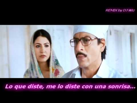 Tujh Mein Rab Dikhta Hai Female version Remix Sub español
