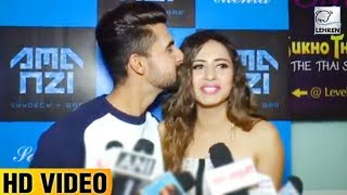 Ravi Dubey Throws A Grand Party For Wife Sargun Mehta On Her Birthday