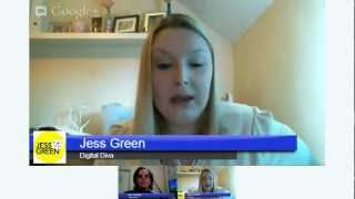 'Social Bytes' with Ian Gentles and Jessica Green