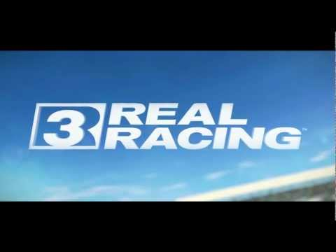 Real Racing 3 Launch Trailer