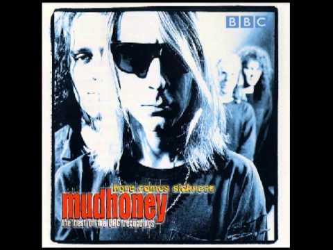 Mudhoney - Judgement Rage Retribution And Thyme