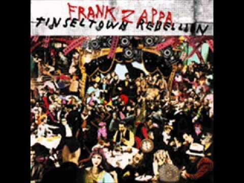 Frank Zappa - Fine Girl