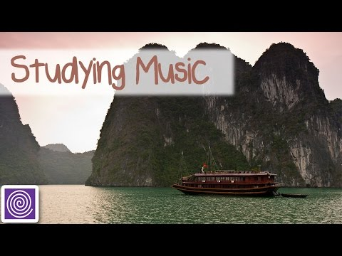Study Music for Concentration and Improving focus to help with Brain Power