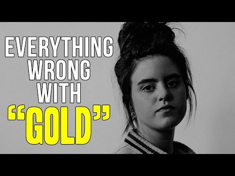 "Everything Wrong With Kiiara - ""Gold"""
