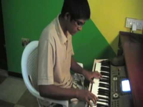 Anbe Sivam - Yar Yar Sivam (grand piano style) performed by...