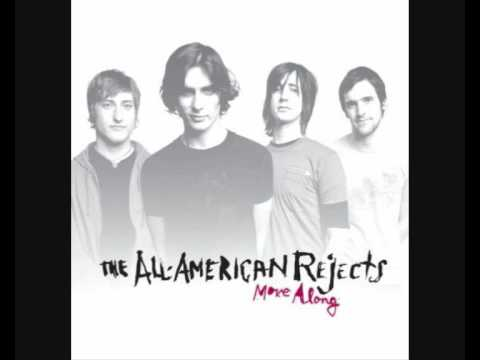 All-american Rejects - Im Waiting