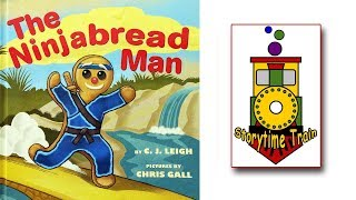 The Ninjabread Man | Kids Books