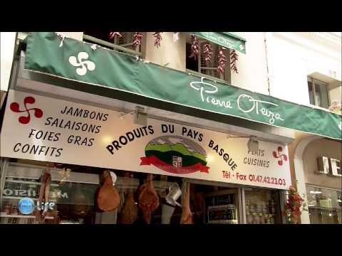 Мастер путешествий - Франция, Париж.
