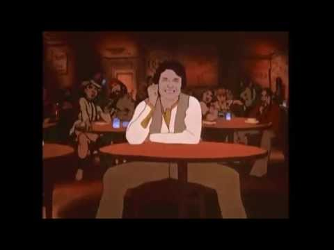 Retro Forgotten Animated Films 70's 80's  Pt 1.