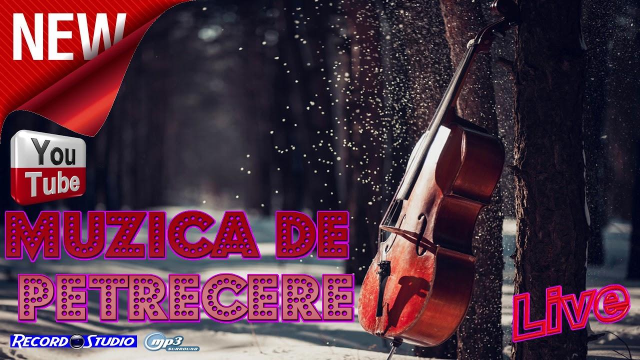 Muzica Petrecere | Mie-mi place dragostea, Pe toate le-am dus cu vorba| Vol.2 Nunta Eugen & Madalina