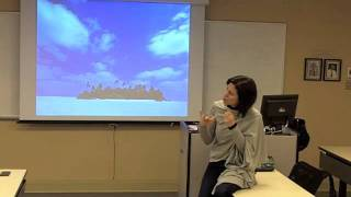 Teaching Roundtable: Integrating Hip Hop in the Classroom (Melanie Adrian)