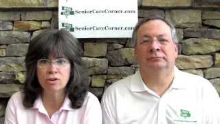 YOU Might Be a Family Caregiver - Senior Care Corner Family Caregiver Video Tips
