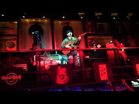 Mai Ni Meriye - Mohit Chauhan at HRC Bangalore MTV Unplugged