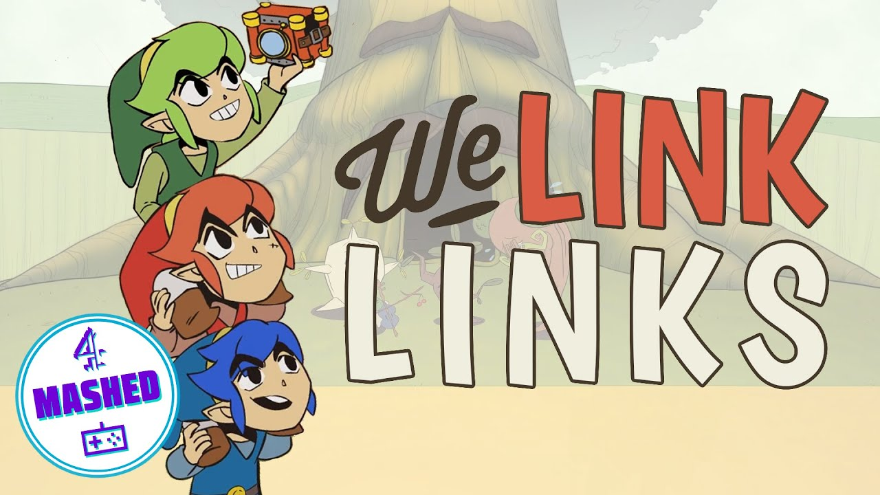 We Link Links