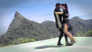 TONY PIRATA & SOPHIE FOX - Rio de Janeiro - Brasil 2014