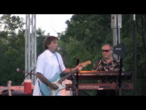 July 10, 2010 - Franklin County Fair - Union Missouri - Paul Cockrum Trio - Pride and Joy