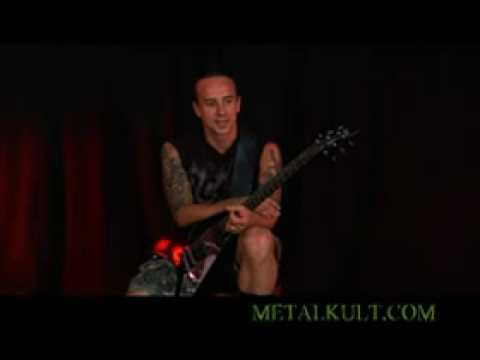 Behemoth Nergal Lesson AC/DC