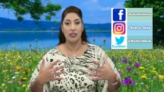 Cancer August 2016 General Focus Astrology Horoscope by Nadiya Shah
