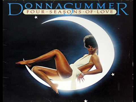 Donna Summer - SPRING AFFAIR (in album Live And More)