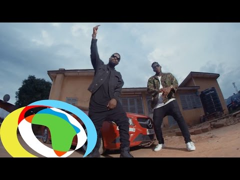 Medikal – Confirm (Remix) ft Sarkodie (Official Video) music videos 2016