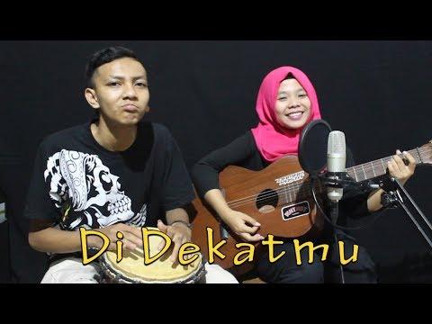 Crazyrasta - Di Dekatmu Cover by Ferachocolatos ft. Gilang