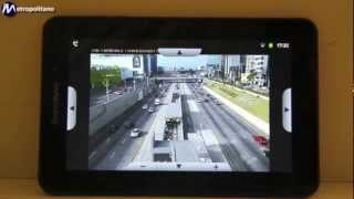 Sistema de Video Vigilancia Metropolitano Lima PERU Software Xprotect Mobile GSSIMPORT presenta