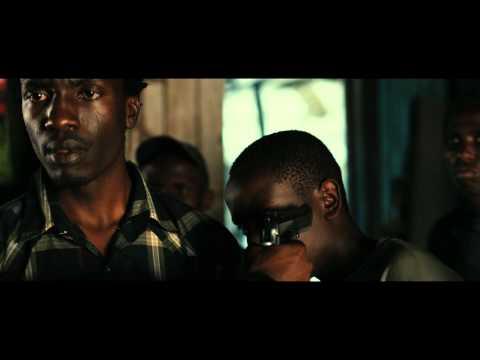 Nairobi Half Life Trailer video