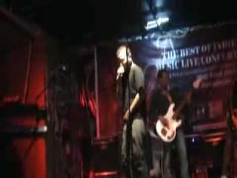 Ofy - The I'an Live Bintaro Festival