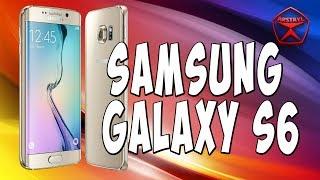 Обзор Samsung Galaxy S6, как есть, вся правда! / Арстайл /