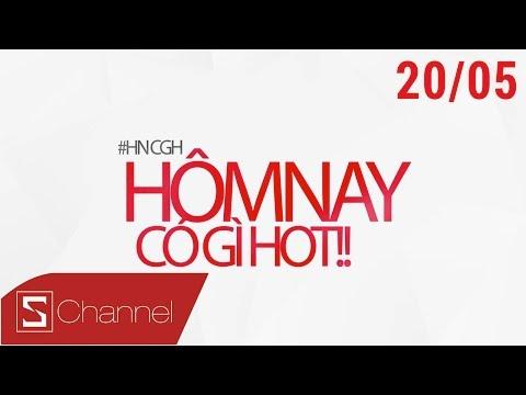 Schannel - #HNCGH 20/5: HTC 10 giá 16.9 triệu, Tim Cook thăm Ấn Độ, Doanh số Chromebook vượt Mac...