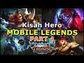 5 Kisah Menarik Hero-Hero Dalam Game Mobile Legends Bagian 4 MP3