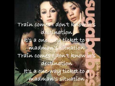Sugababes - Overload [lyrics]